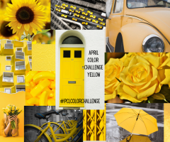 PCL Color Challenge – Yellow