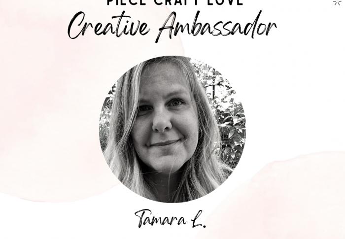 Creative Ambassador Introduction: Tamara Littlejohn